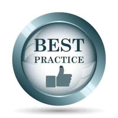 Best Practices that Often Get Lost