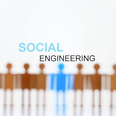 Social Engineering Isn't Going Away