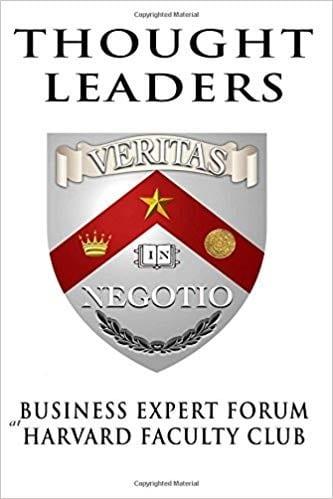 Darren Coleman of Coleman Technologies, Featured in Latest Publication from Harvard Business School